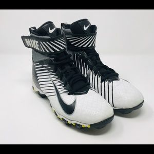 Nike Lunarbeast Pro TD Football Cleat
